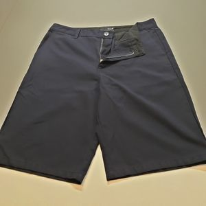 Hurley Mens Blue Shorts Size 33